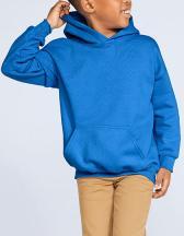Heavy Blend™ Youth Hooded Sweatshirt