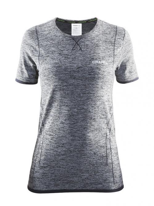 Craft Active Comfort Shirt Damen Kurzarm
